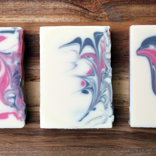 Veronica Foale Essentials Goat Milk Soap
