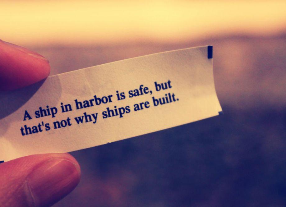 ship-in-harbor