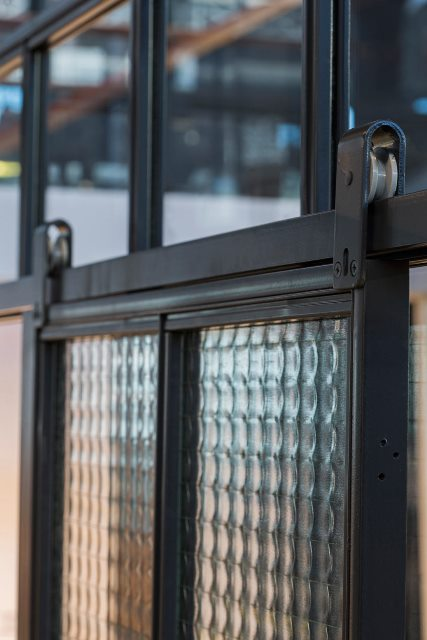 Porte Vitrée Opaque Salle De Bain