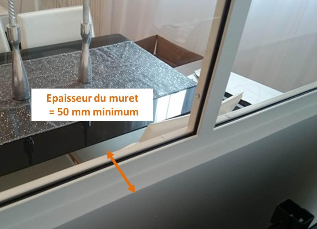 Verrière atelier d\u0027artiste  comment prendre les mesures et dimensions ?
