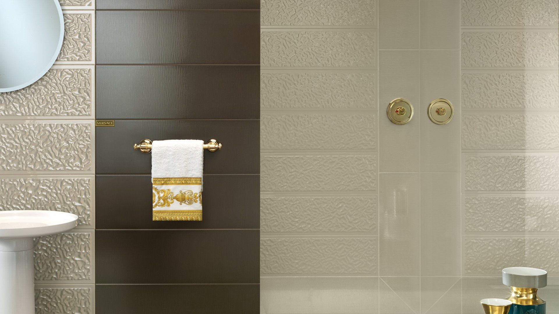 Bagno Tiles Versace Home Tiles Versace Ceramic Tiles Versace Ceramic Tile