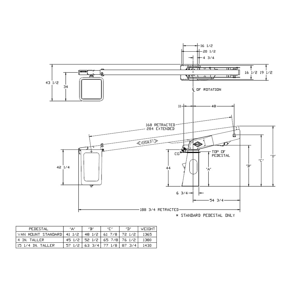 bucket truck wiring diagram