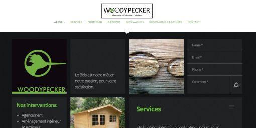 Woodypecker
