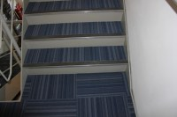 Carpet Tiles For Stairs Pictures to Pin on Pinterest ...