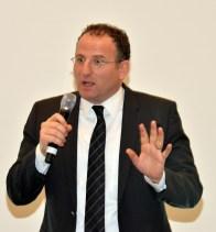 Arag-Vorstand Matthias Maslaton