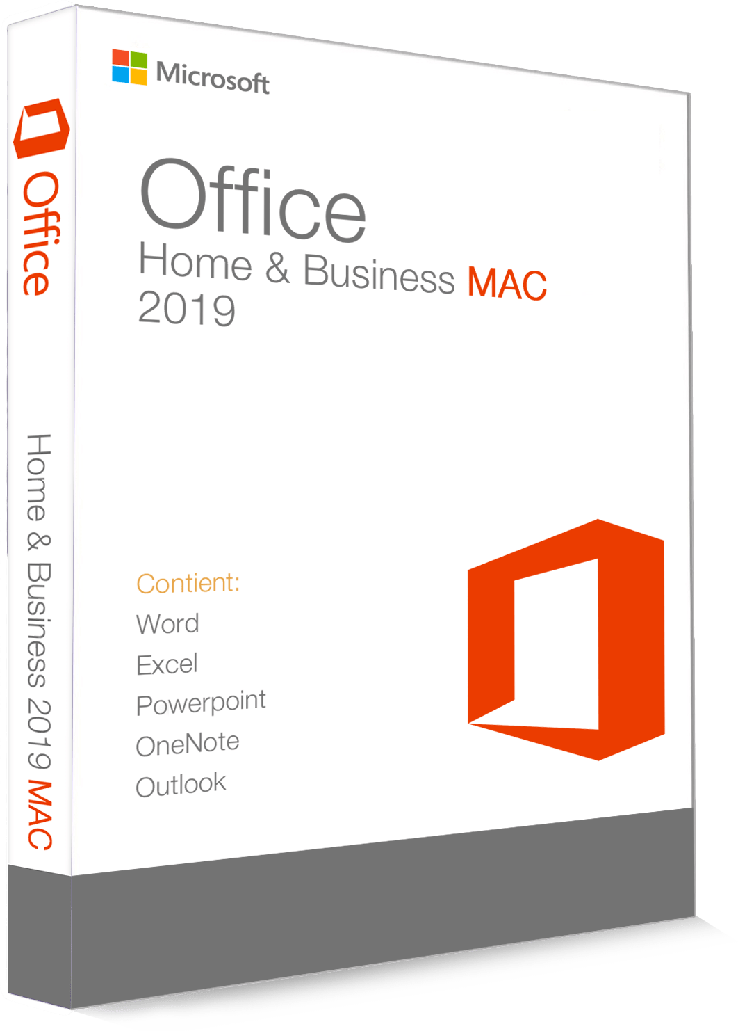 Clé Activation Office 2013 Microsoft Office 2019 Home Business Pour Mac Clé De Produit