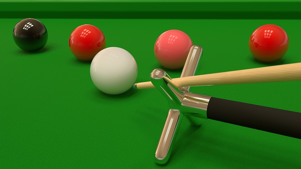 Snooker Vs Pool Pool Vs Snooker Differences With Cue