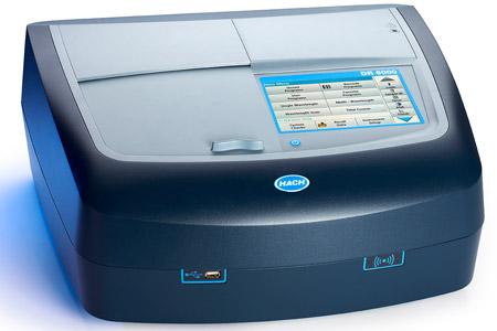 DR6000 UV-VIS Spectrophotometer