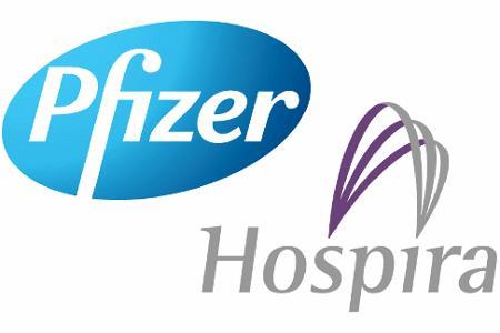 Pfizer Sells Hospira\u0027s Device Business To ICU For 1B