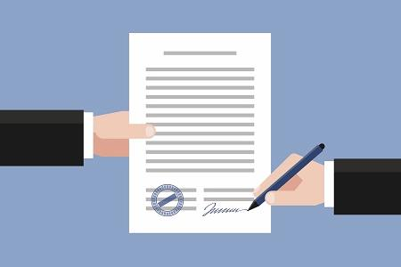 Supply Agreements \u2014 Does The Failure To Supply Provision Have To Be