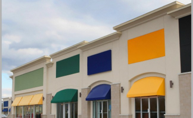 Retailers Trim Bricks And Mortar But Not Giving Up On