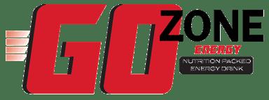 GO ZONE logo 4in