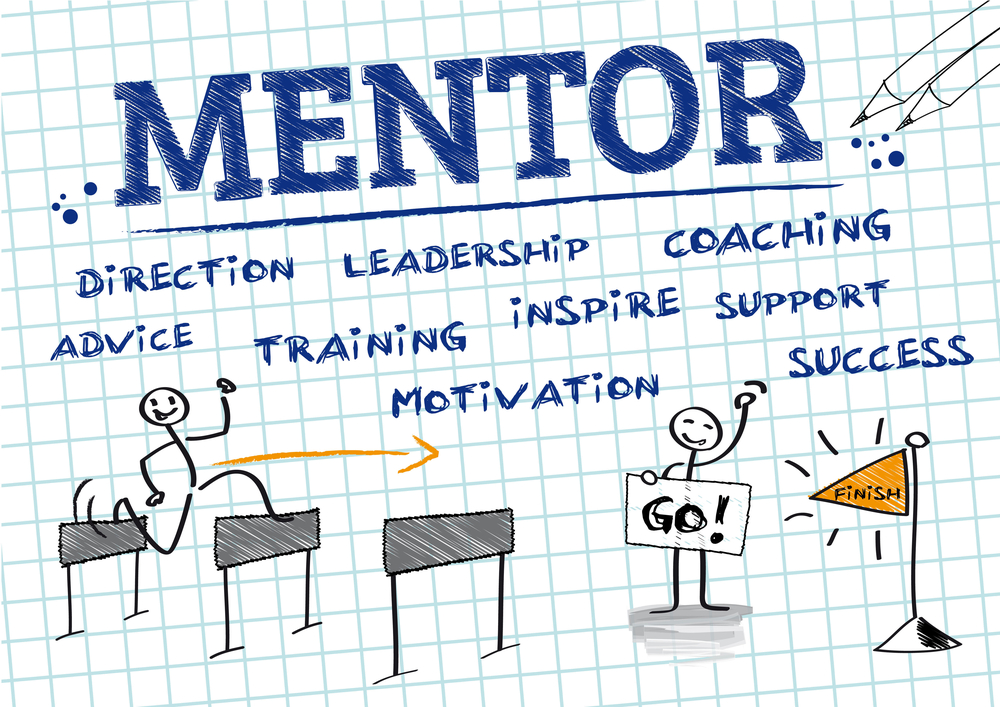 Where Do You Find Inspiration? Top Leaders Share Their Mentor - how to find mentors