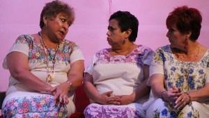 Producciones teatrales sobre el VIH
