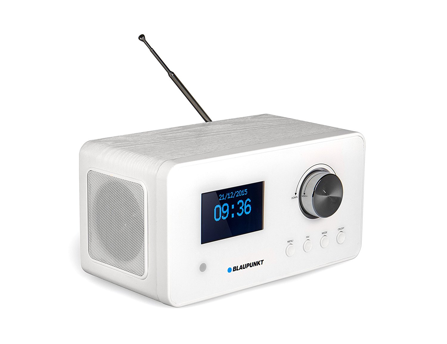 Digitalradio Für Küche Blaupunkt Ird 30 Internetradio Dab Digitalradio Wecker