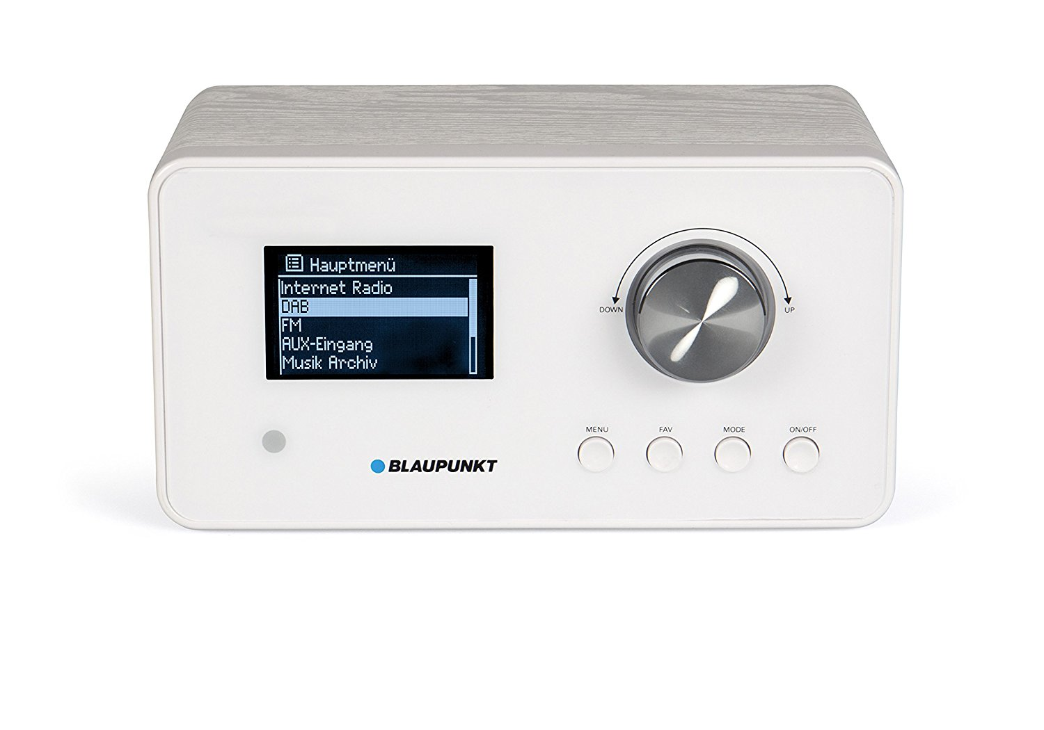 Küchen Internetradio Wlan Blaupunkt Ird 30 Internetradio Dab Digitalradio Wecker