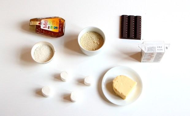barre chocolat raw - VeryCake