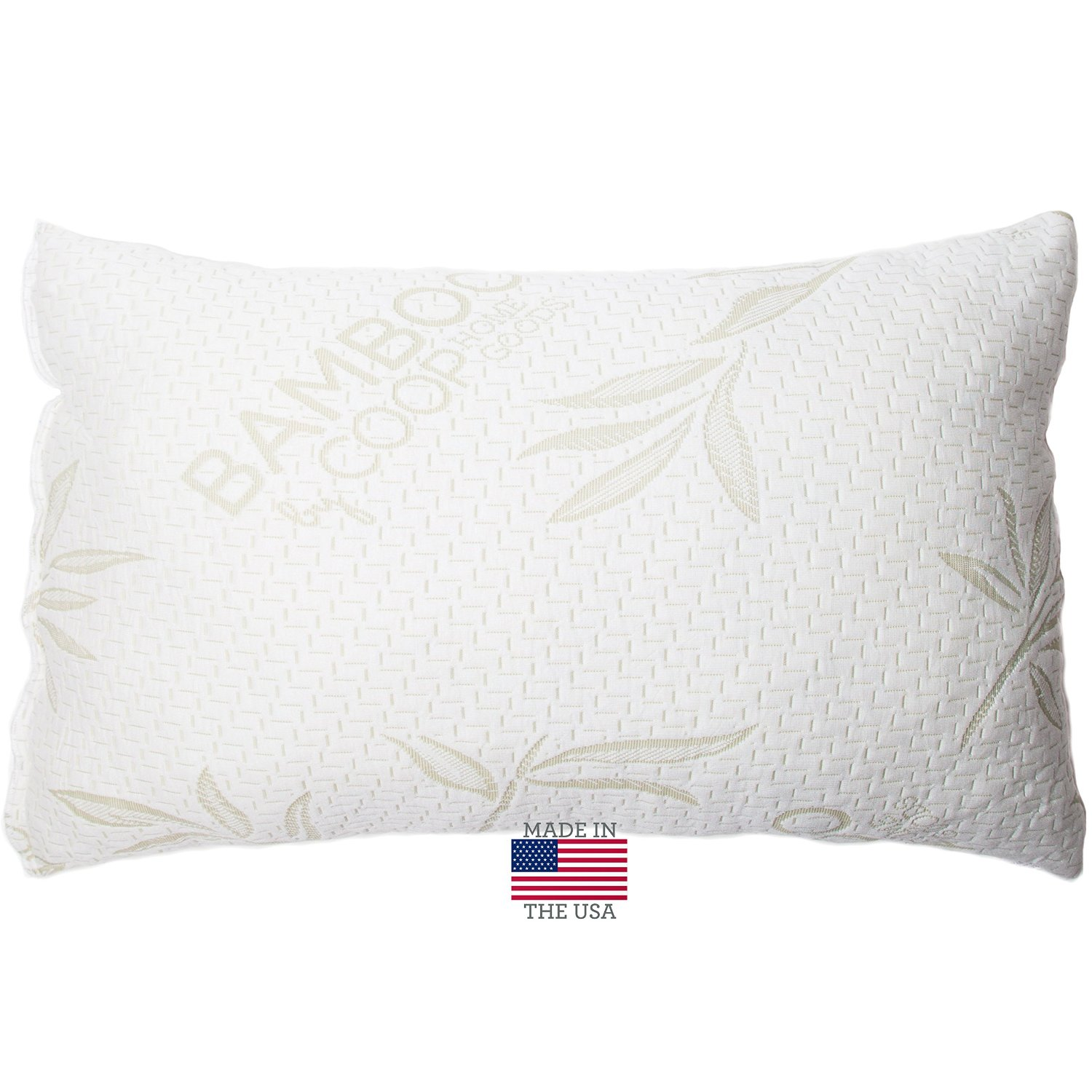 Firm Memory Foam Pillow Best Memory Foam Pillow A Very Cozy Home