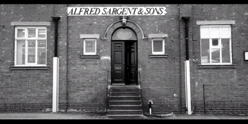 alfred sargent and sons
