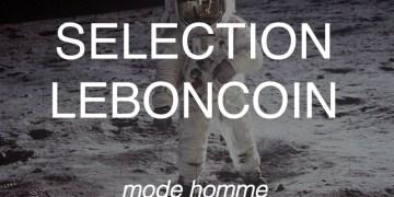 selection leboncoin mode homme