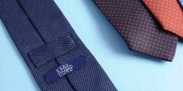 Cravate verygoodlord soie fabriquée en france paris-2