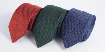 comment ranger cravate