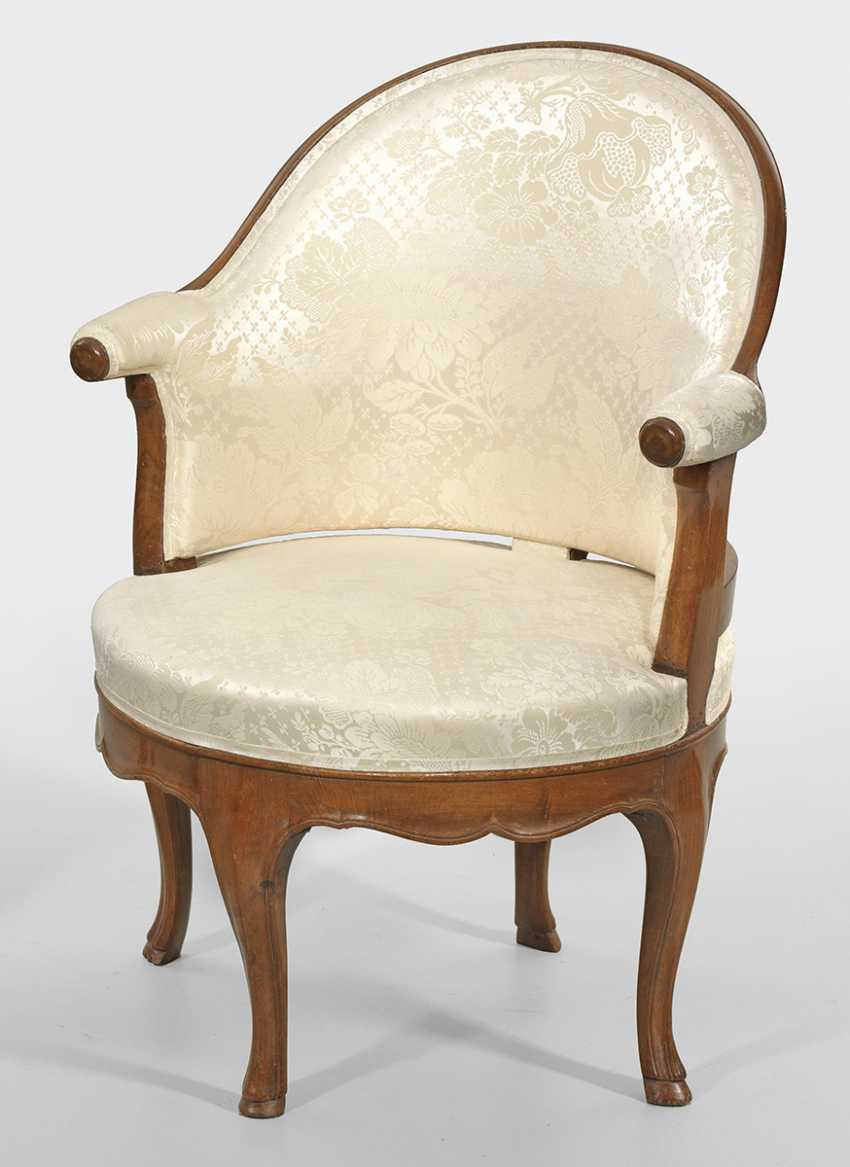 Louis Philippe Sessel Lot 2045 Louis Xv Sessel From The Catalog