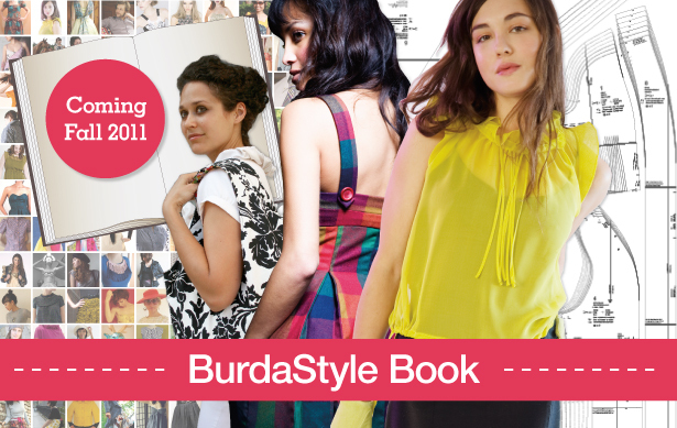 The BurdaStyle Book