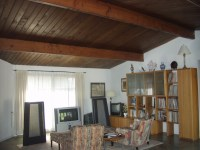 EXPOSED CEILING BEAMS  Ceiling Systems