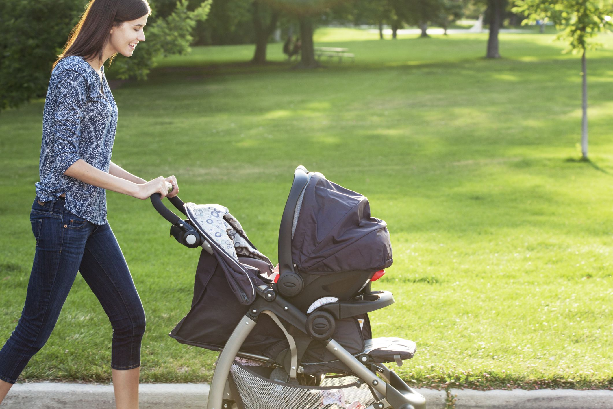 Baby Stroller Best The 8 Best Stroller And Car Seat Combos Of 2019