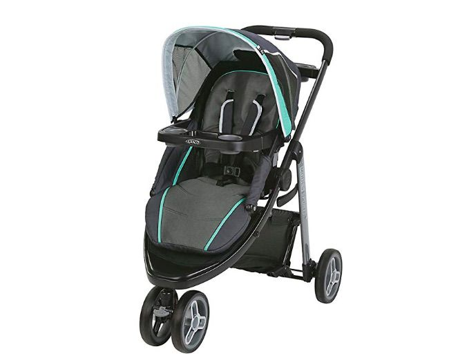 Jogger Stroller Walmart The 7 Best Reversible Strollers Of 2020