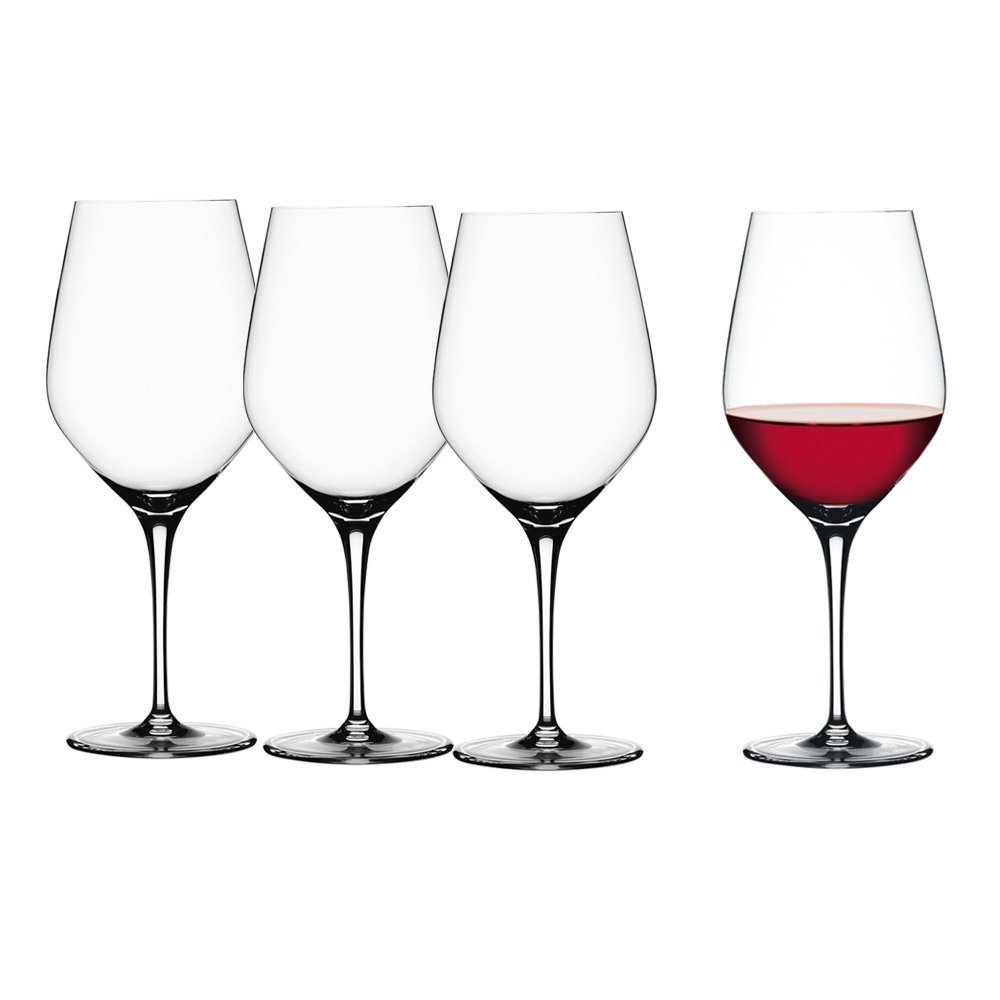 Photo De Verre De Vin Verres Vin Rouge Authentis X4