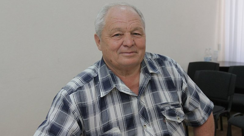 Валерий Лекомцев: «На ЧАЭС каждый выполнял свою работу»