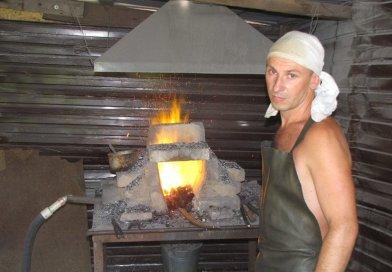 Сергей Руденко: «Я работаю так,как работали в старину»