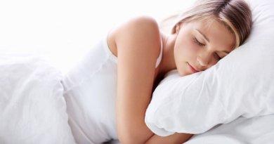 Поза во сне: максимум отдыха и пользы для здоровья