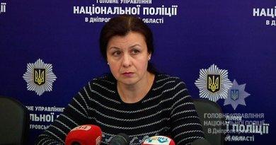 Тетяна Єфременкова