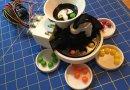 Студент создал робота для сортировки конфет (видео)