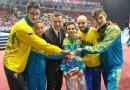 Українські каратисти – одні з найсильніших на чемпіонаті Європи (Фото)