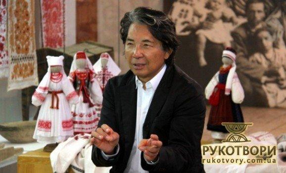 Кензо Такади