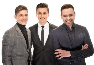 Александр Скичко: «Ляшко вести Евровидение не будет»