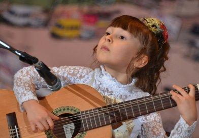 София Жерновых: «Я люблю музыку, ролики и волков»