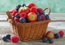Продукты, которые нормализуют пищеварение