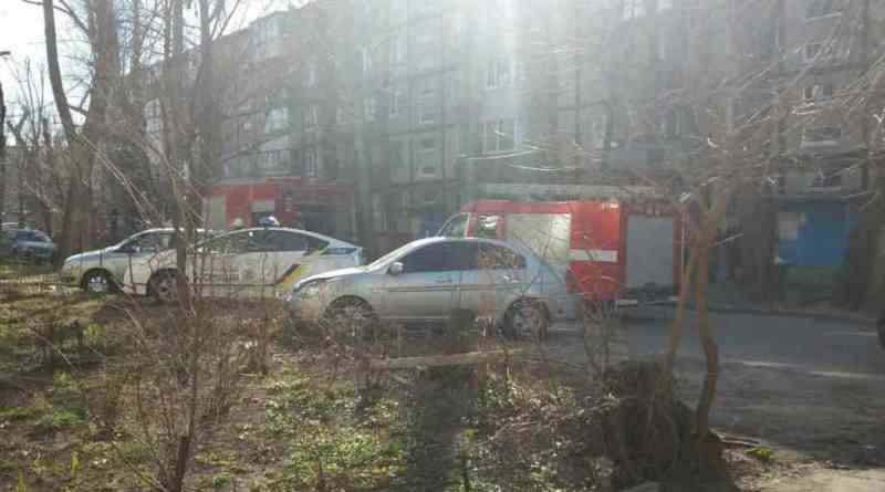 пожежа_Дніпро
