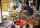 Названо найкращі міста з вуличною їжею