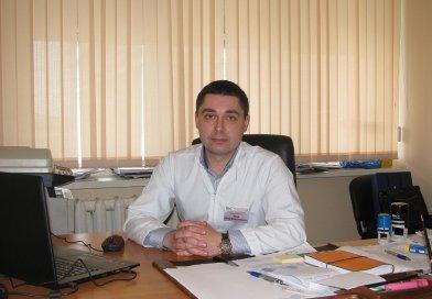 Как хирург-онколог из Днепра с командой коллег борется за жизнь пациентов