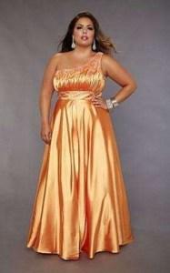vestidos de fiesta para gorditas con busto grande (8)