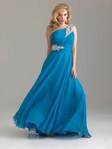 vestidos de fiesta para gorditas 2013 (8)