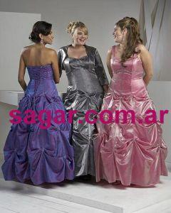 vestidos de fiesta para gorditas modelos (11)