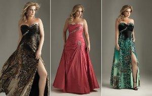 vestidos de fiesta para gorditas largos (11)