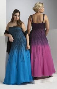 vestidos de fiesta para gorditas largos (8)